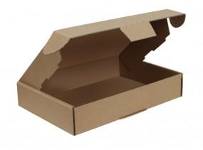 Maxibriefkartons 250 x 174 x 50 mm, Braun (DIN A5+)