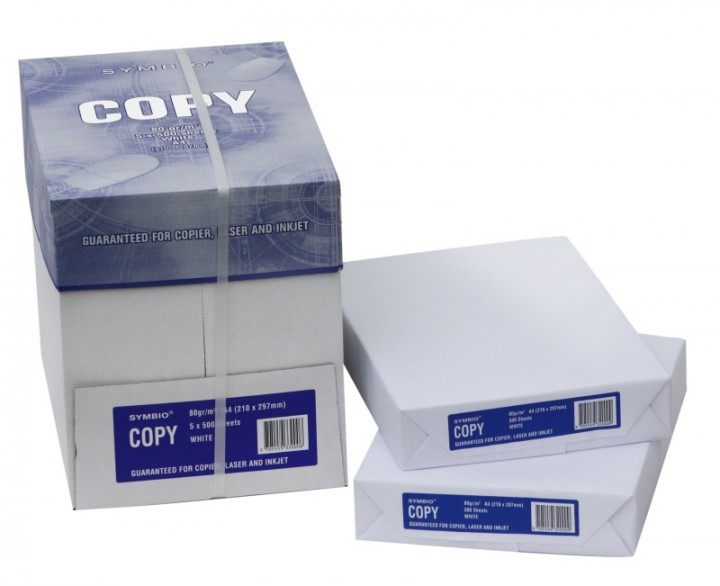 2500 blatt kopierpapier a4 80g holzfrei wei mdf verpackungen gmbh. Black Bedroom Furniture Sets. Home Design Ideas