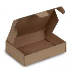 Maxibriefkartons 240 x 160 x 45 mm, Braun (DIN A5)