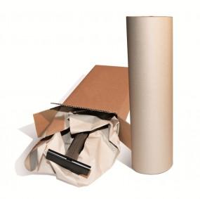 Schrenzpapier auf Rolle 100 cm