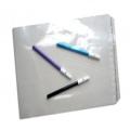 Beutel mit Haftklebeverschluss LDPE 50µ