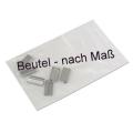 LDPE Beutel - Rechner
