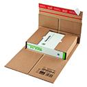 ColomPac Buchverpackung