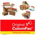 ColomPac® Verpackungen B2B Shop