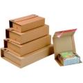 Buchverpackung - Wickelverpackung