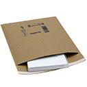 Papierpolster Versandtaschen nachhaltig