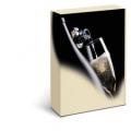 3er PTZ Präsentkartons für Post & Paketversand