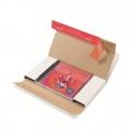 Versandtaschen für CD & DVD