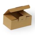 Warensendung Kartons